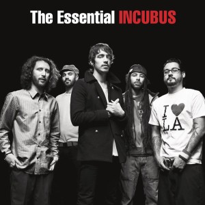 Incubus - The Essential Incubus cover art