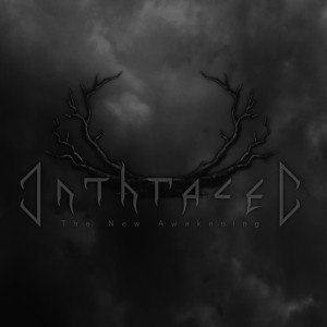 Inthraced - The New Awakening cover art