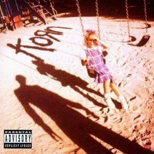 Korn - Korn cover art