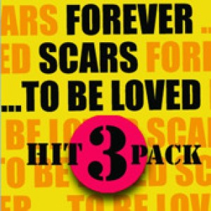 Papa Roach - Hit 3 Pack: Forever cover art