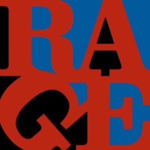 Rage Against the Machine - Renegades cover art