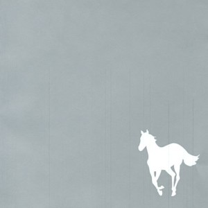 Deftones - White Pony cover art