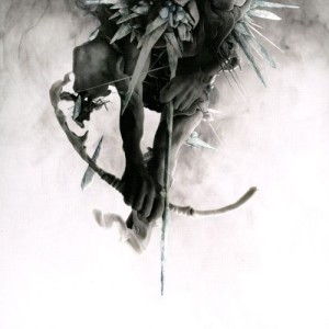 Linkin Park - The Hunting Party cover art