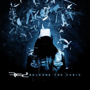 Red - Release the Panic cover art