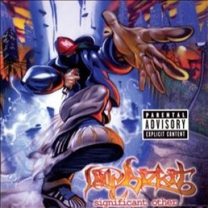 Limp Bizkit - Significant Other cover art