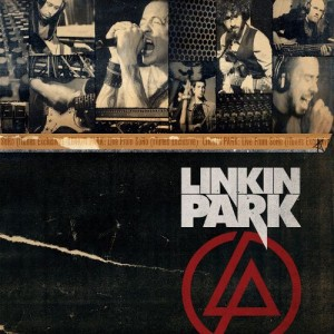 Linkin Park - Live from SoHo cover art