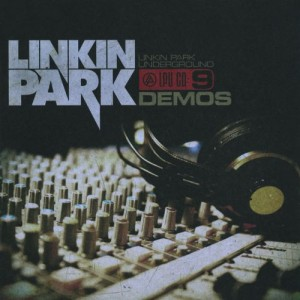 Linkin Park - LP Underground 9: Demos cover art