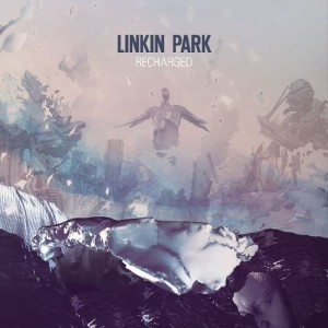 Linkin Park - Recharged cover art
