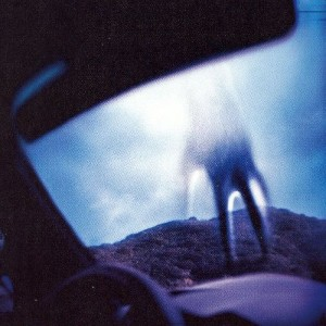 Nine Inch Nails - Year Zero cover art