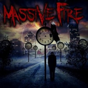 Massive Fire - Massive Fire cover art