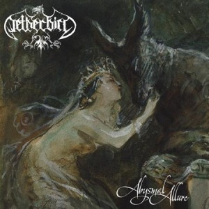 Netherbird - Abysmal Allure cover art
