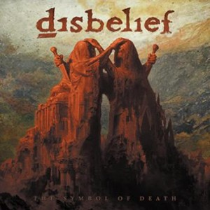 Disbelief - The Symbol of Death cover art