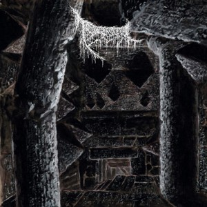 Triumvir Foul - Spiritual Bloodshed cover art