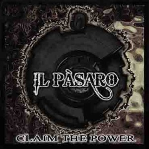 Il Pàsaro - Claim the Power cover art