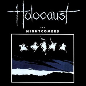 Holocaust - The Nightcomers cover art