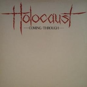Holocaust - Coming Through cover art