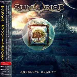 Sunrise - Absolute Clarity cover art
