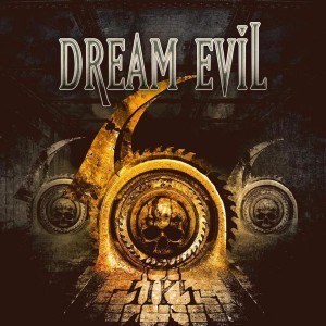 Dream Evil - Six cover art