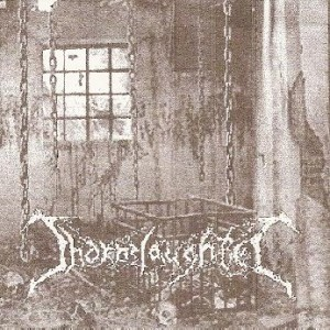 Thornslaughter - Promo 2009 cover art