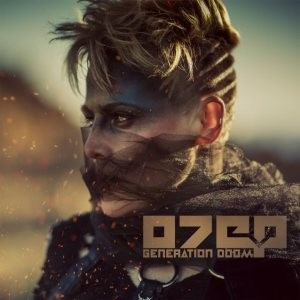 Otep - Generation Doom cover art