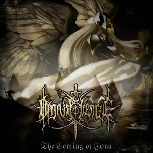 Omniscience - The Coming of Iona cover art