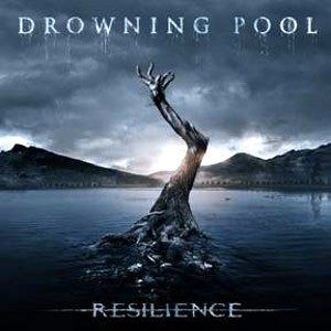 Drowning Pool - Resilience cover art
