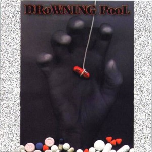 Drowning Pool - Drowning Pool cover art