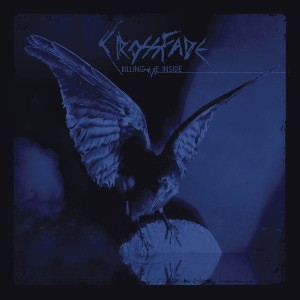 Crossfade - Killing Me Inside cover art
