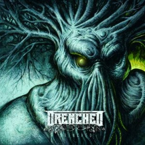 Drenched - Drenched cover art