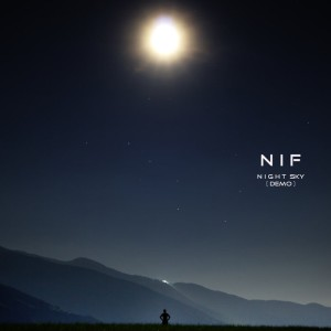 NIF - Night Sky cover art