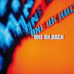 One Ok Rock - 残響リファレンス (Zankyō Reference) cover art