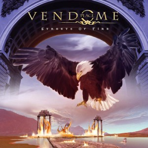 Place Vendome - Streets of Fire cover art