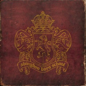 Abingdon Boys School - Abingdon Boys School cover art