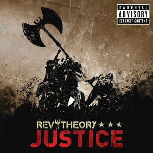 Rev Theory - Justice cover art