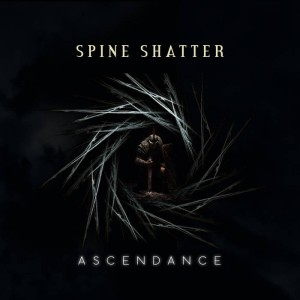 Spine Shatter - Ascendance cover art