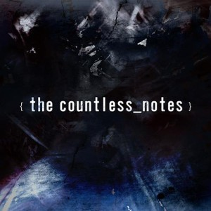The Countless Notes - shut in disbelief cover art