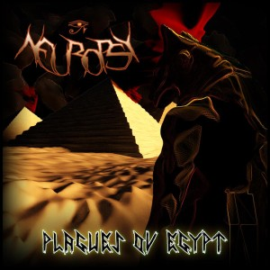 Neuropsy - Plagues Ov Egypt cover art