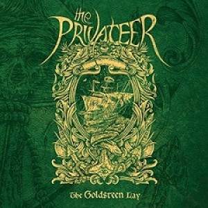The Privateer - The Goldsteen Lay cover art