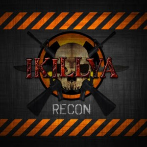Ikillya - Recon cover art