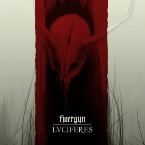 Fjoergyn - Lvcifer es cover art
