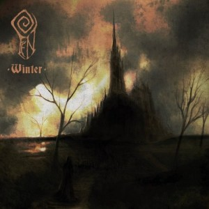Fen - Winter cover art