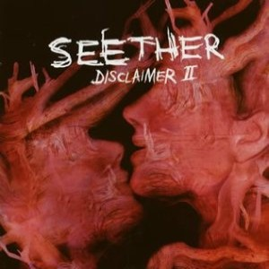 Seether - Disclaimer II cover art