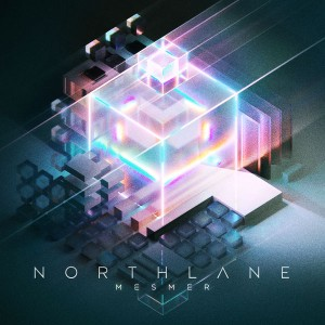 Northlane - Mesmer cover art