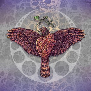 The Acacia Strain - Gravebloom cover art