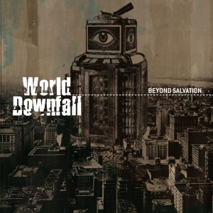 World Downfall - Beyond Salvation cover art