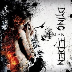 Dying Eden - Omen cover art