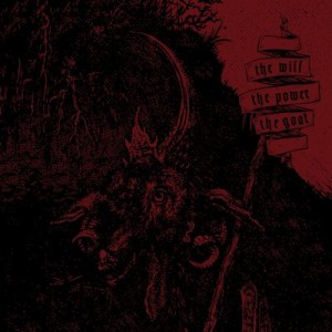 Azaghal / Ars Veneficium - The Will, the Power, the Goat cover art