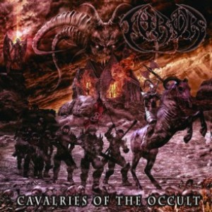 The Furor - Cavalries of the Occult cover art