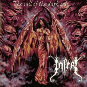 Inferi - The Call of the Dark Side cover art