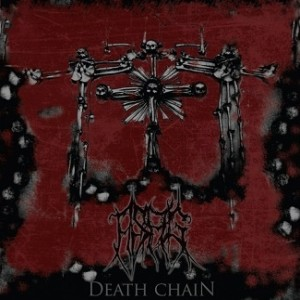 Asag - Death Chain cover art